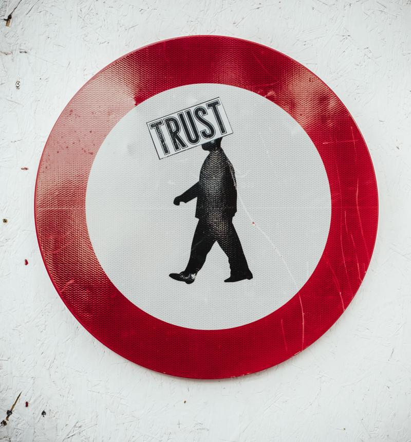 , Do you Trust your Customer?, Pitch.Link, Pitch.Link
