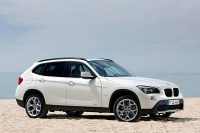 BMW X1 (2009 - 2012) used car review | Car review | RAC Drive