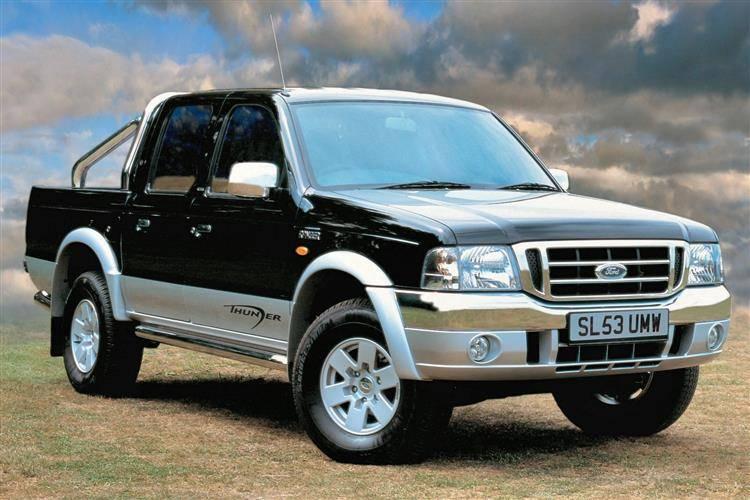 ford ranger 1999 2006 used car