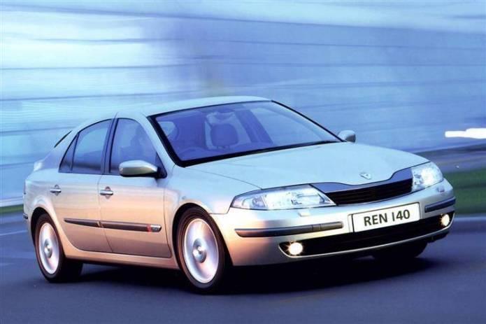 Renault Laguna Ii 2001 2007 Used Car Review Car Review Rac Drive