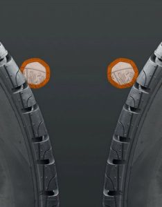 Tyre tread depth and safety checks also rac drive rh