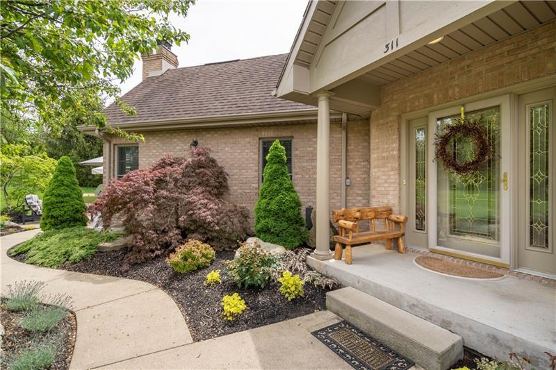 311 village green dr peters township 15317 pa