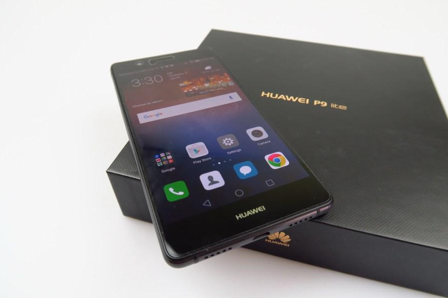 مميزات وعيوب Huawei P9 Lite الأخ الأصغر في عائلة هواوي P9