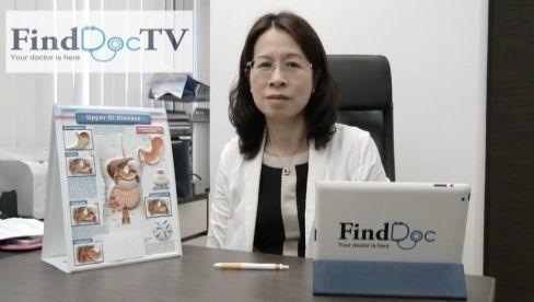 胰臟炎 腸胃肝臟科 - 施蘊知醫生 - FindDocTV