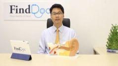 Tonsillitis 耳鼻喉科 - 何志謙醫生 - FindDocTV