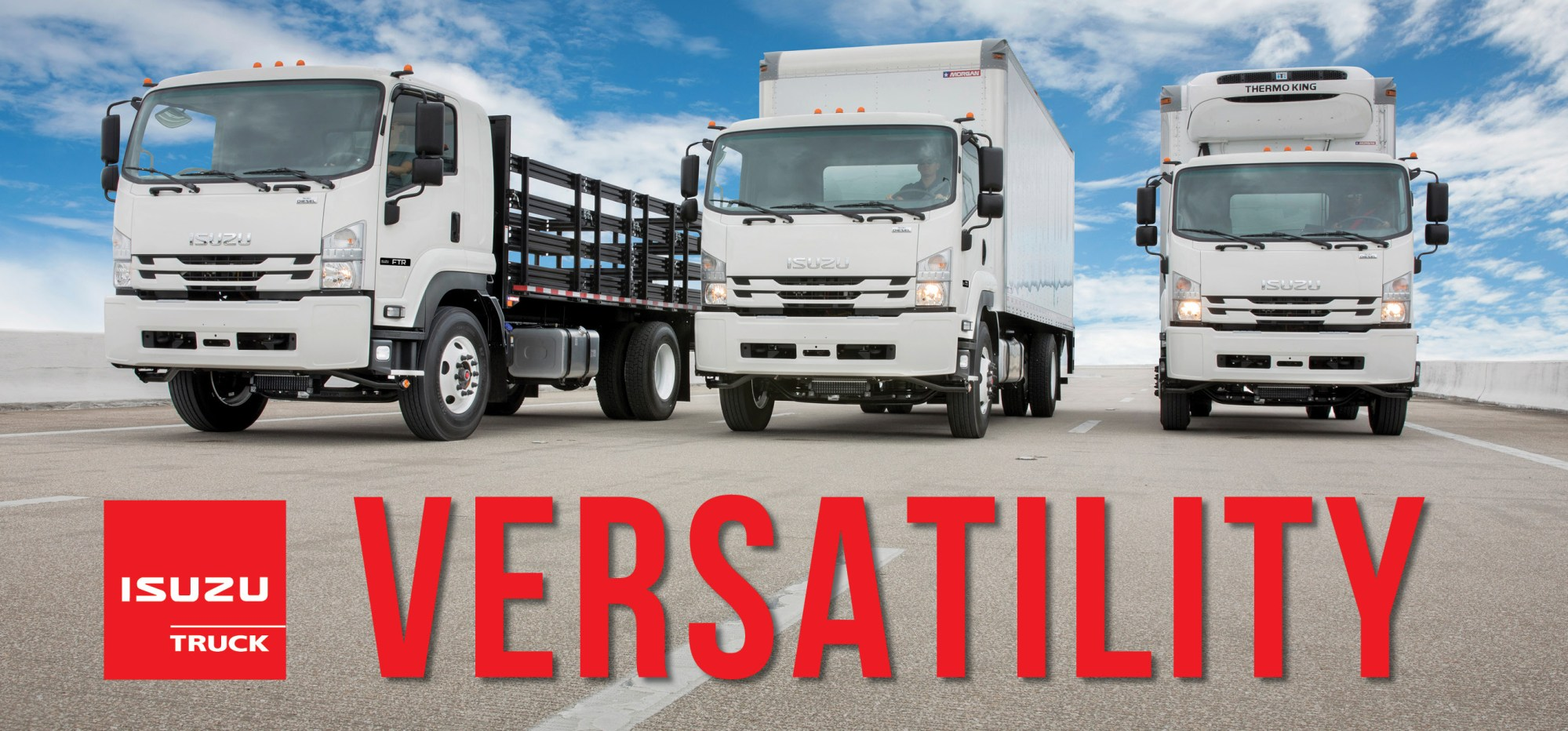 hight resolution of as an authorized isuzu dealer we have what you need to keep you going from sales to parts to service
