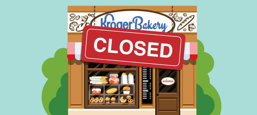 Kroger Closes Columbus Production Facility Eliminates