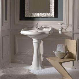 free standing pedestal sinks high end
