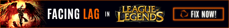 How to Get Lower Ping In League of Legends - Kill Ping