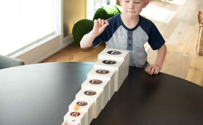 Box Balls Best Games For Ages 5 To 11 Fat Brain Toys