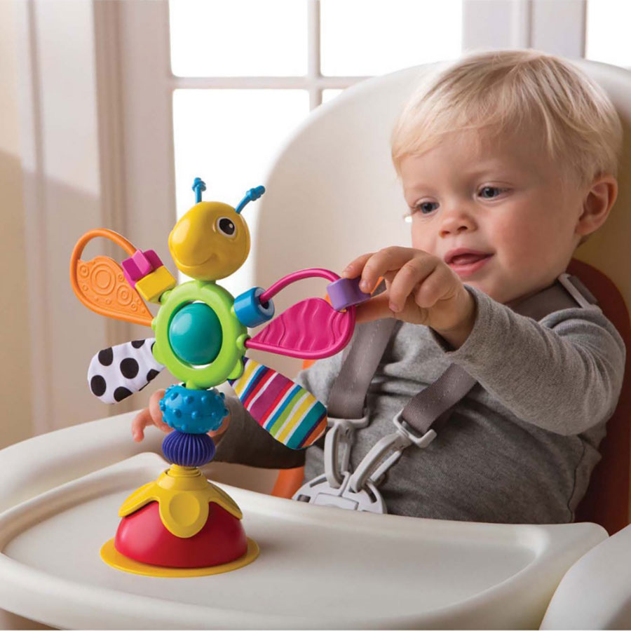high chair suction toys 2 x 4 lamaze freddie the firefly highchair toy get exclusive deals more