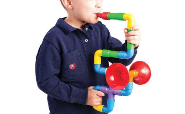 Super Saxoflute Fat Brain Toys