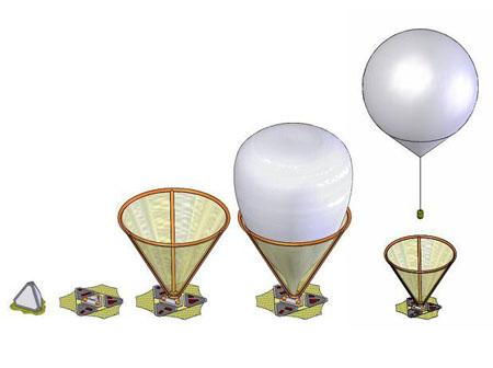 mars rover balloons - photo #20