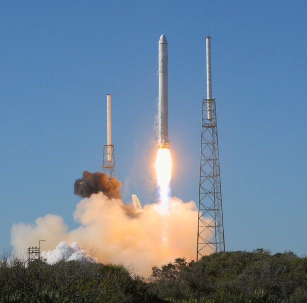 SpaceX: Next Dragon to Launch No-Earlier-Than Dec. 19