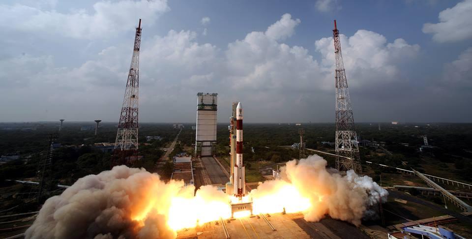 ... Indian Space Research Organization's (ISRO) Satish Dhawan Space