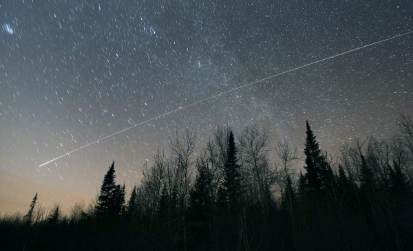 Observing Alert - Space Station 'marathon' Starts Week Universe Today