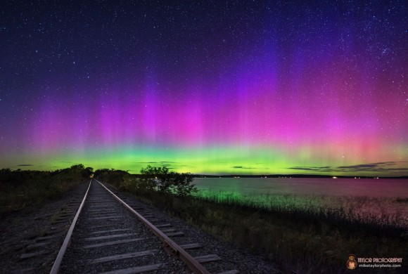 Can I See Northern Lights Tonight