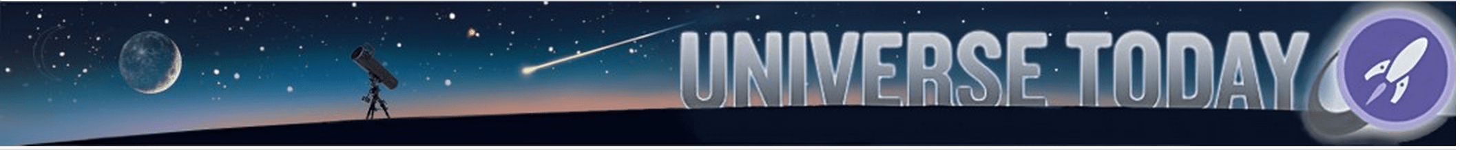 Universe Today header image