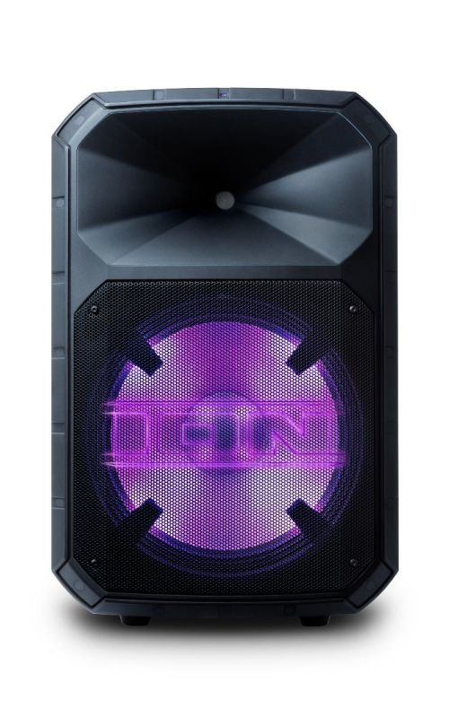 small resolution of the ultimate in powerful pa sound and exciting lighting effects