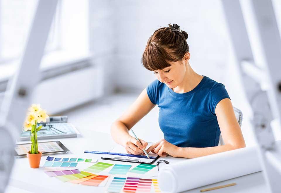 Online Interior Design & Home Styling Course Trendimi Academy