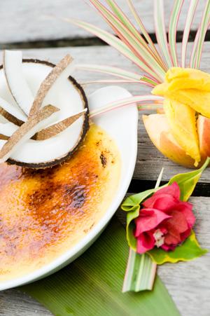 Maitai Polynesia Bora Bora Hotel Restaurants And Bars