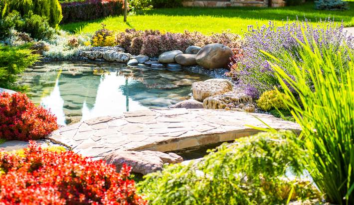 52 Inspiring Landscaping Ideas