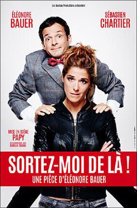 Sebastien Et Eleonore En Couple : sebastien, eleonore, couple, Bauer, Eléonore, Biographie