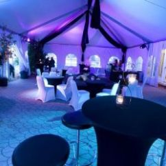 Chair Cover Rentals Baltimore Md Big Joe Lumin Smartmax Fabric Wedding Tents Covers In Top Hat Party Design