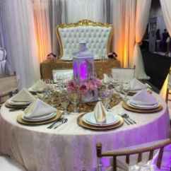 Chair Cover Rentals Dallas Texas Yoga Ball Base Only Wedding Tx Table As Needed Party Theweddingexpert