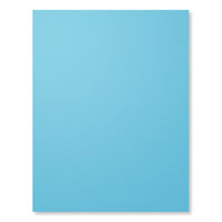 Tempting Turquoise A4 Card Stock