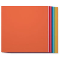12X12 Smooth Card Stock - Brights Collection