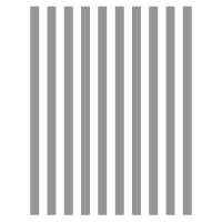 Stripes Textured Impressions Embossing Folder Die