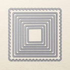 Squares Collection Framelits Die