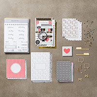Moments Like These Project Life Bundle
