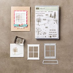 Happy Scenes Photopolymer Bundle