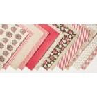 Candy Cane Lane Designer Series Paper