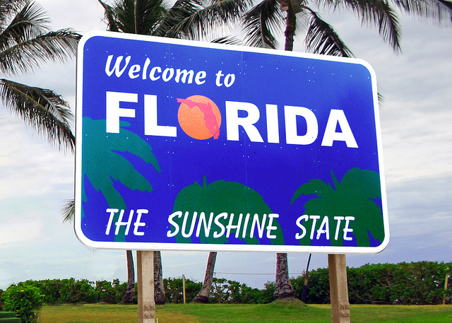 Florida The Sunshine State  Vagabondish