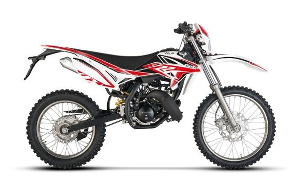 annonce BETA RR 2T 50 100% 2 ROUES (motos,scooters,motos
