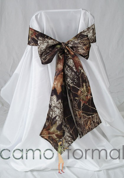 Mossy Oak Final Touches Camouflage Prom Wedding Homecoming