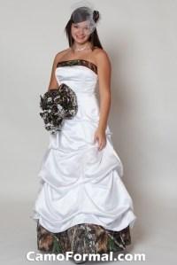 Mossy Oak New Breakup Attire Camouflage Prom Wedding ...