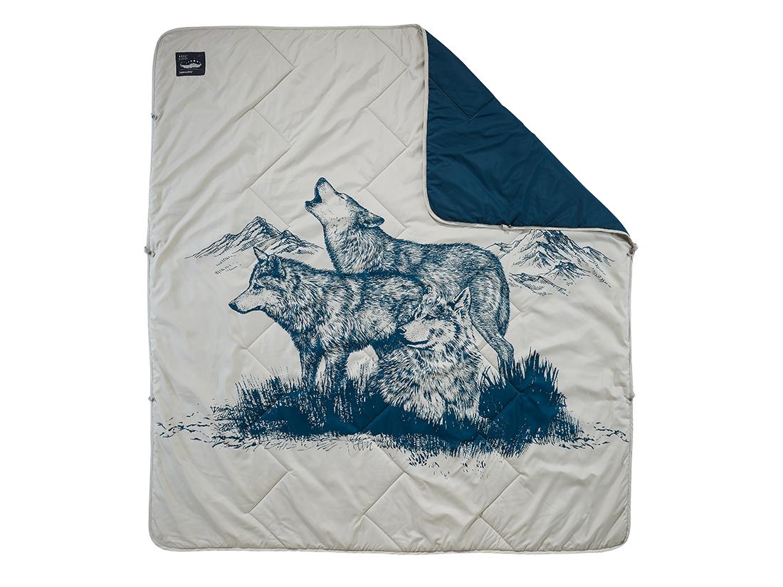 Argo Blanket TwoPerson Camp Blanket ThermaRest