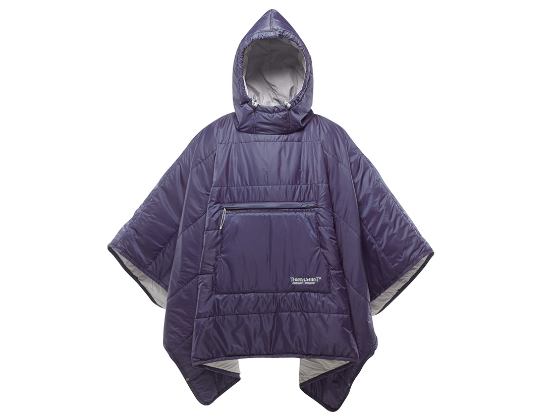 Honcho Poncho  Camping Poncho  ThermaRest