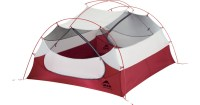 MSR Mutha Hubba NX 3-Person Backpacking Tent | MSR Gear