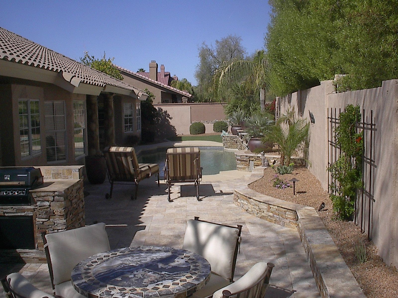 arizona landscape contractor