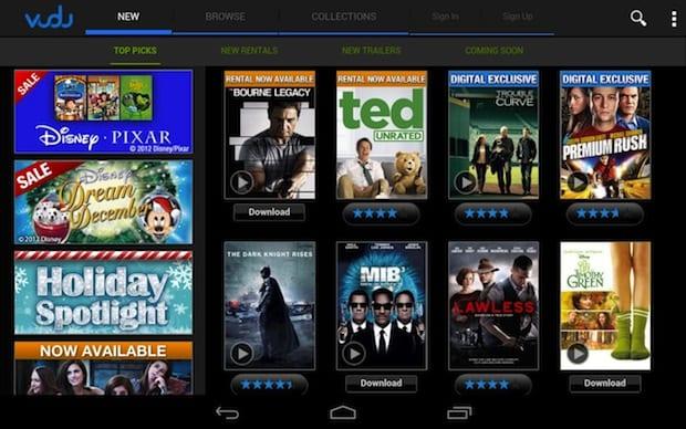 Guide to Online Video Streaming  Movie Rentals  Brads Deals