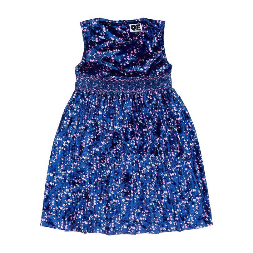 Party Dress Bonnie - Dresses Maisonette