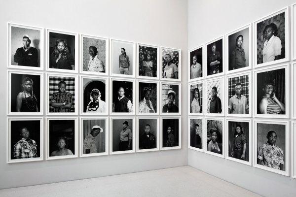 Brooklyn Museum Zanele Muholi Isibonelo Evidence