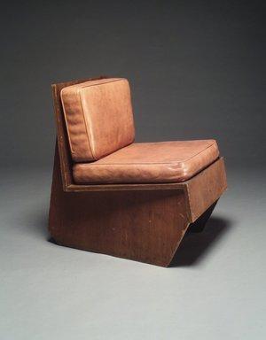 frank lloyd wright chairs swivel chair cheap brooklyn museum american 1867 1959 em