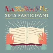 NaNoWriMo: 1 week to go!!