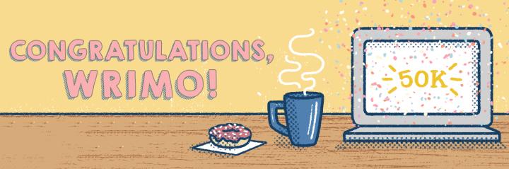 Congratulations, winner!
